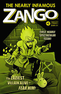 The Nearly Infamous Zango