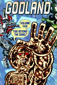 Godland TPB Vol. 05 Far Beyond The Bang
