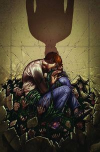 Echoes Top Cow