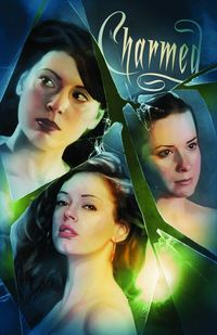 Zenescope Charmed Comics
