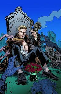 Buy Constantine Comics