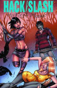 Tim Seeley Comics