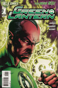 See all our Green Lantern products at TFAW.com