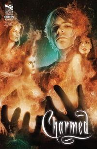 Charmed comics