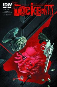 Locke And Key Grindhouse (One Shot)