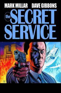 Secret Service  review at TFAW.com