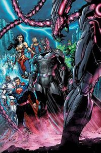 Injustice 2 comics at TFAW.com