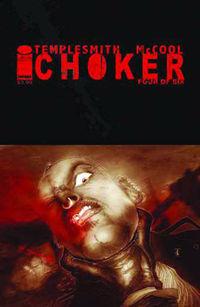 Choker Issue #4