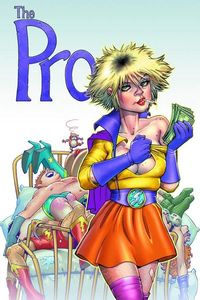 The Pro TPB (New Printing)