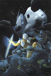 X-O Manowar Comics