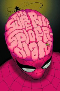 Superior Spider-man #9  review at TFAW.com