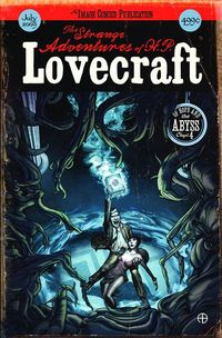 Lovecraft Unbound Novel