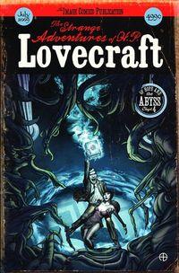 Lovecraft Unbound Novel