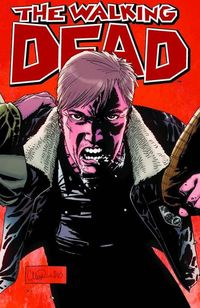 cover image for The Walking Dead issue 75