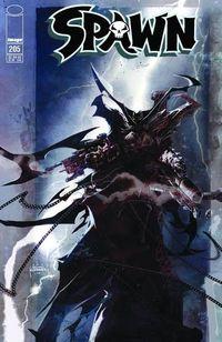 Spawn Origins Vol 6