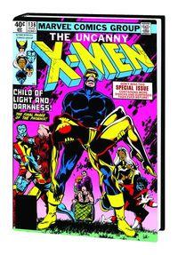 X-Men Dark Phoenix Saga HC