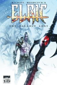 Elric The Balance Lost #1 at TFAW.com