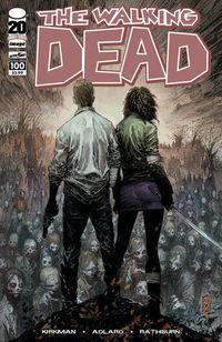 Walking Dead at TFAW.com