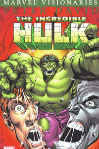 Hulk Visionaries: Peter David Graphic Novels