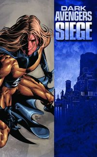 Siege: Dark Avengers #13