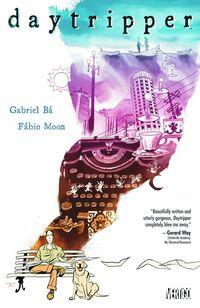 Gabriel Bá Fábio Moon Comics