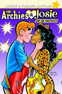 Archie & Friends TPB Vol. 08 Archies & Josie And Pussycats