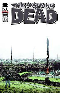 Walking Dead #93