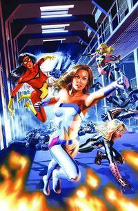 New Avengers Annual #3