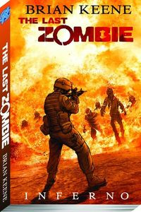 The Last Zombie:  Inferno (TPB)