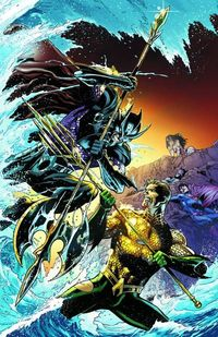 Throne of Atlantis comics at TFAW.com