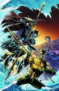 Throne of Atlantis comics at TFAW.com