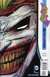 Detective Comics review at TFAW.com