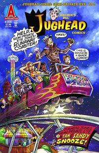Jughead #204