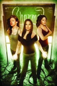 Charmed Comics Zenescope