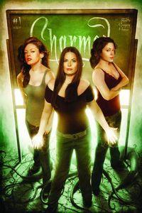 Charmed TPB Vol. 1