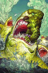 Incredible Hulk #2