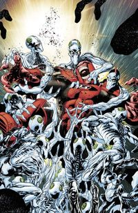 Red Lanterns #14 at TFAW.com
