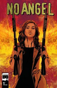 No Angel comics at TFAW.com
