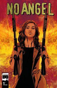 No Angel comics at TFAW.com