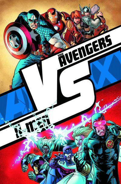 Avx vs. #1 (of 6)
