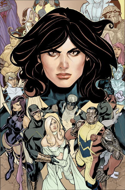 Uncanny X-Men #522: Kitty Pryde Returns