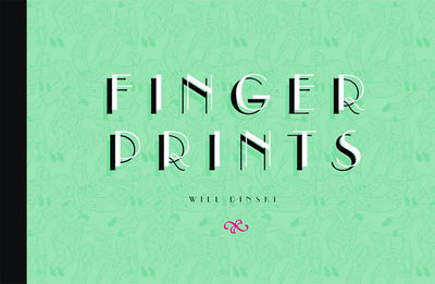 Fingerprints by Will Dinski