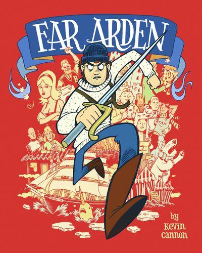 Far Arden Kevin Cannon
