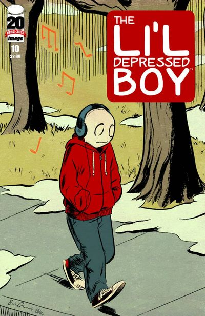 Lil Depressed Boy #10