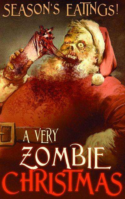 A Very Zombie Christmas