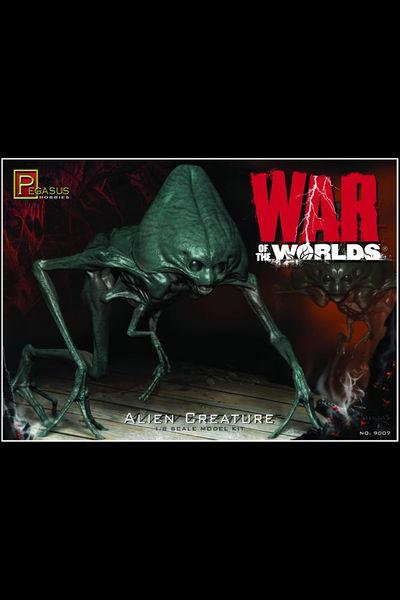 war of the worlds 2005 martian. War of the Worlds 2005 1/8