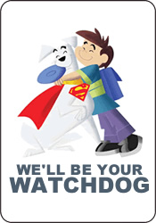 WATCHDOG ALERTS AT TFAW.COM