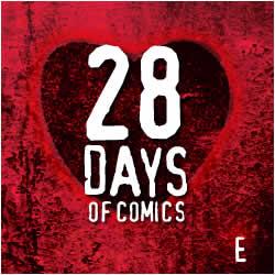 28 Days of Comics Sale