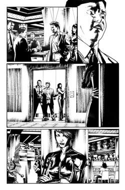 Uncanny Preview Page 3