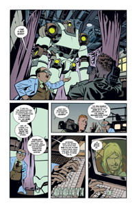 Thor The Mighty Avenger #7 Page 3